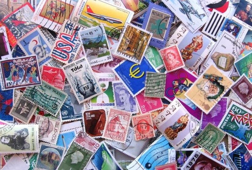 Продать марки спб 100 тенге 2002г ценность