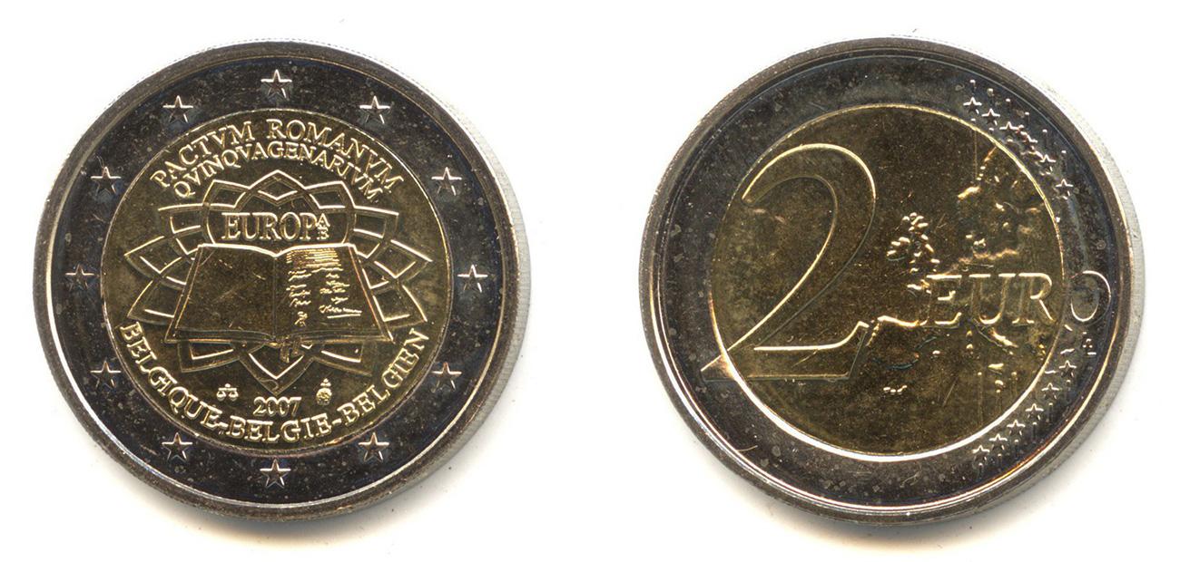 Памятные монеты стран евросоюза отличие оригинала от подлинника