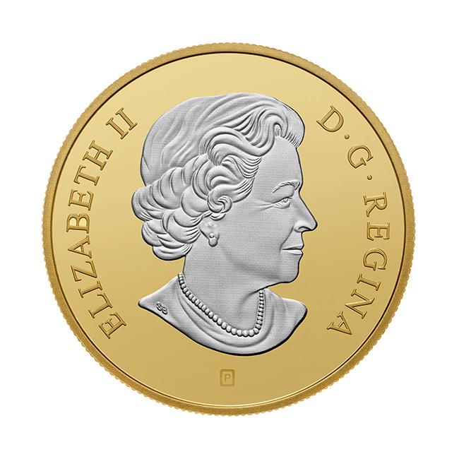 20 долларов Канады: инукшук