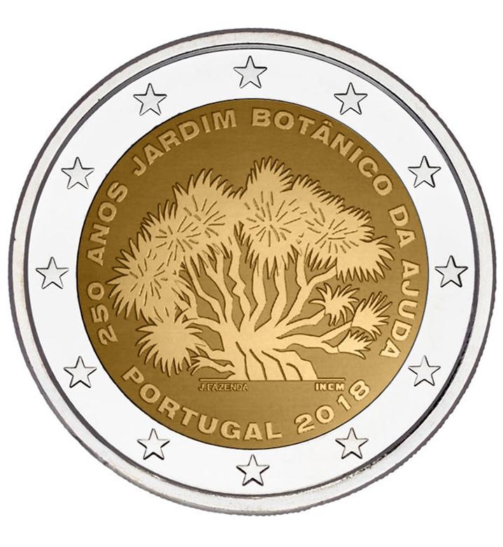 250-летие Ботанического сада Ажуды