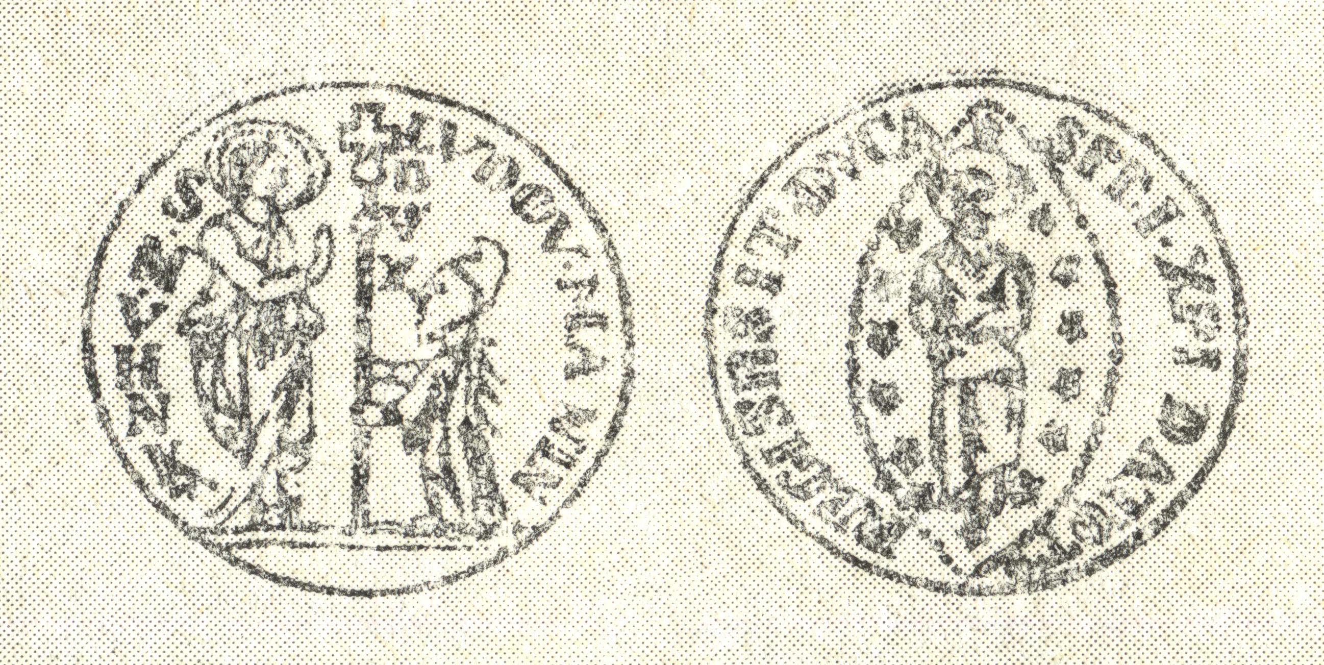 Гроссо, флорины и дукаты в Италии XII-XV вв.