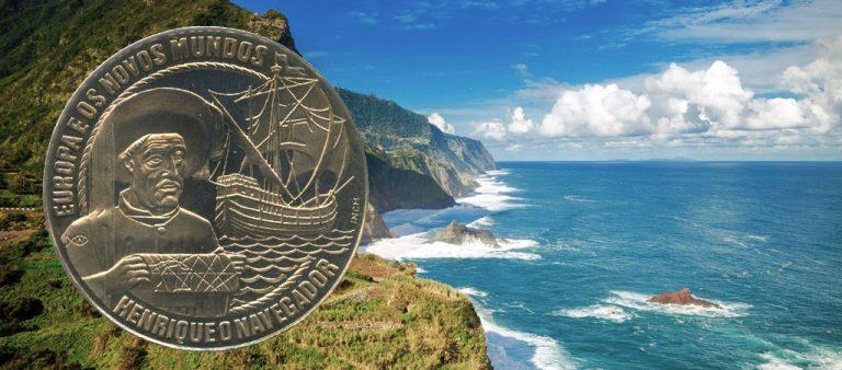Начало Великих географических открытий: Португалия