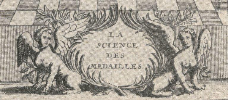 Начало научной нумизматики