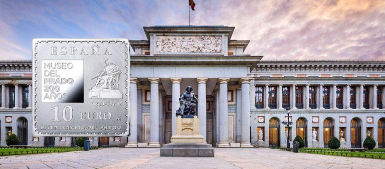 К 200-летию испанского Национального музея Прадо