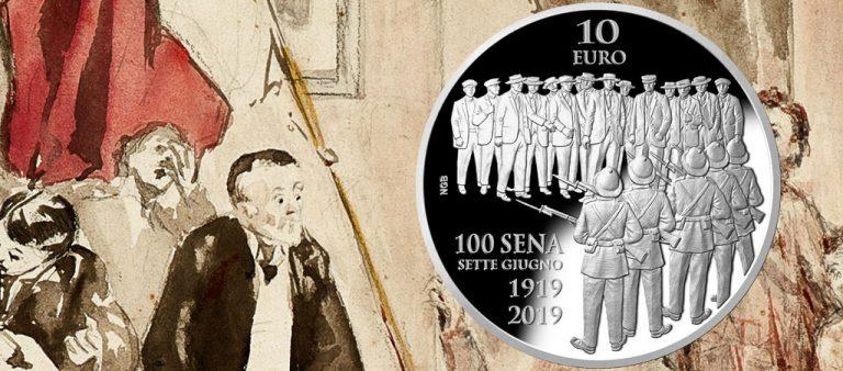 К 100-летию со дня массовых восстаний на Мальте