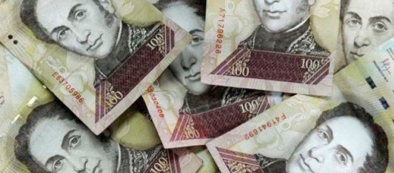 ЦБ Венесуэлы не в состоянии платить по счетам