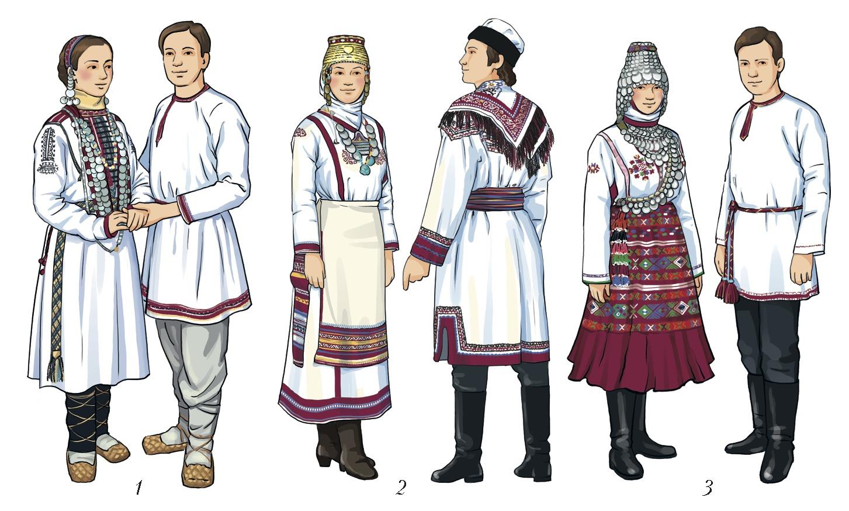 К 100-летию образования Чувашской автономной области