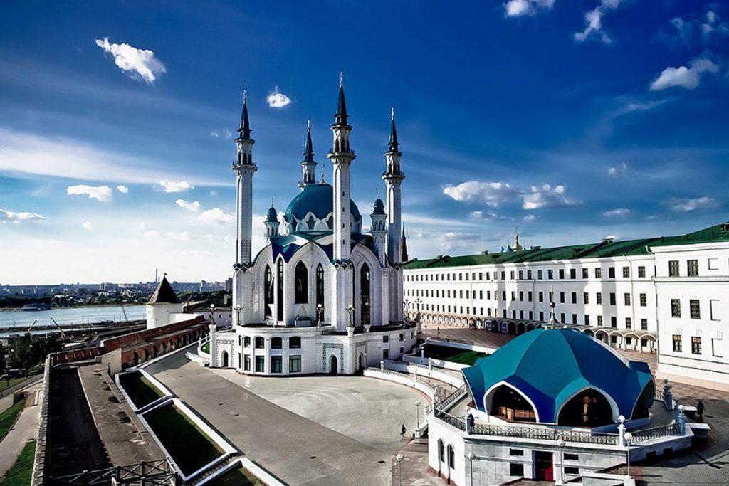 К 100-летию образования Республики Татарстан