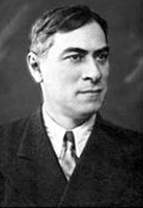 25 рублей в честь конструктора А. И. Маслова