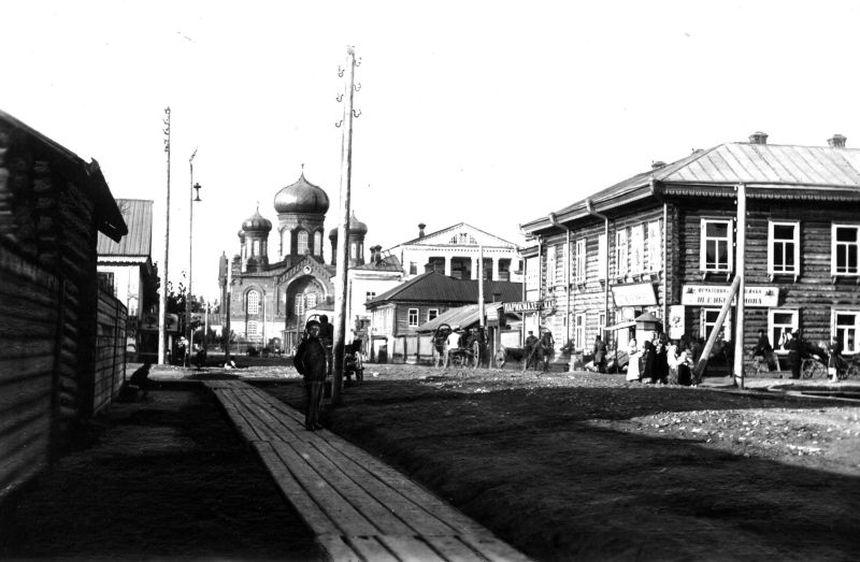 100-летие образования Удмуртской Республики