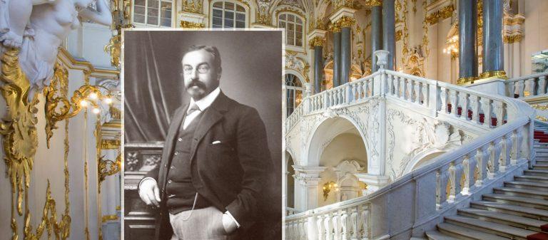 Судьба коллекции графа И.И. Толстого