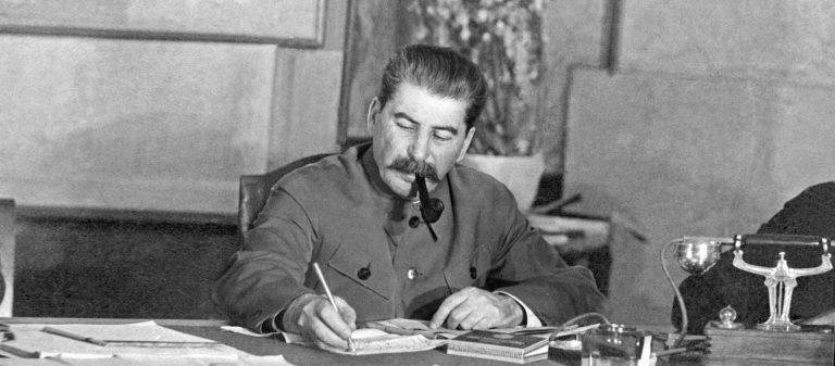 Как делали орден Сталина