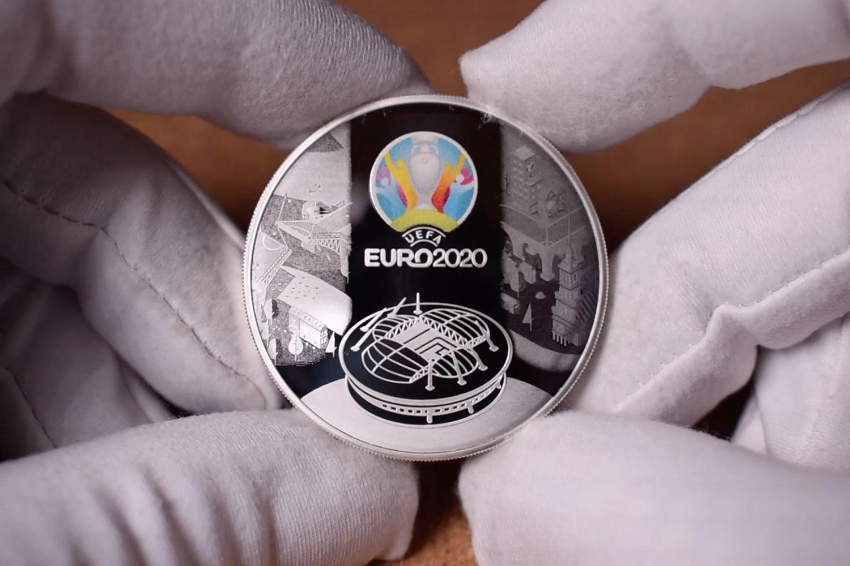 3 рубля 2021 - Чемпионат мира по футболу